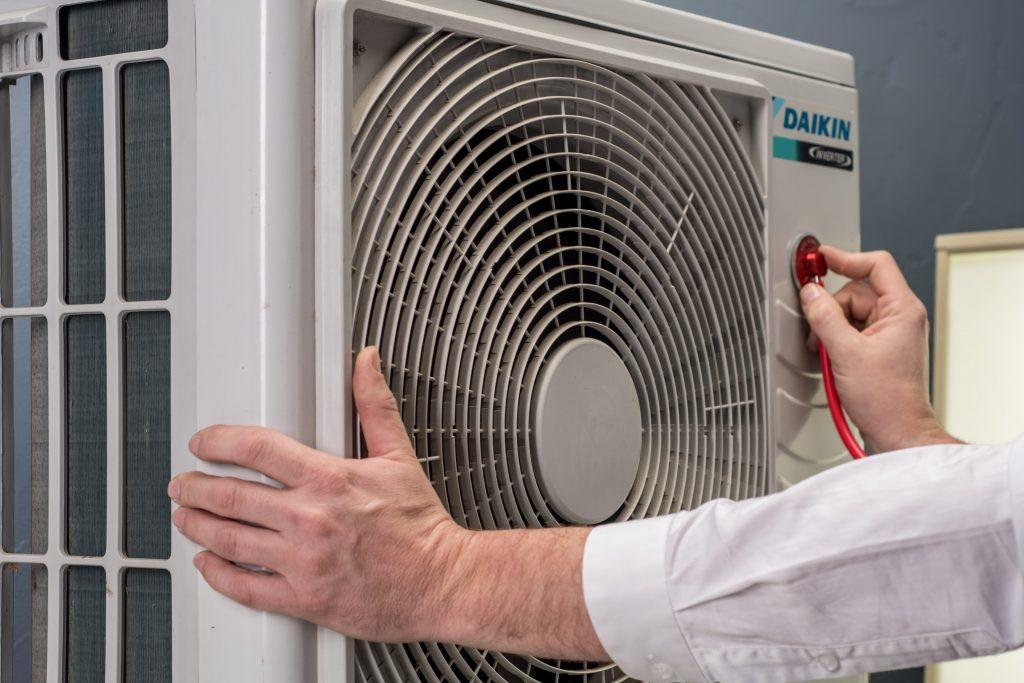 entretien climatisation Montpellier